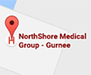 NorthShore Medical Group Map