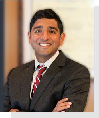 Profile pic of Anand Srinivasan, M.D.